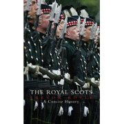 The Royal Scots - eBook