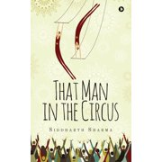 That Man in the Circus - eBook