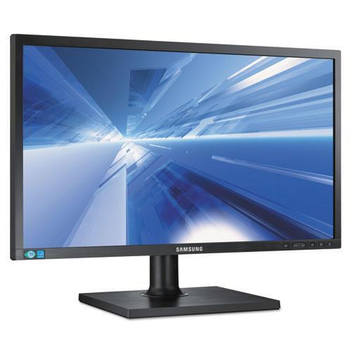 "Samsung S22B420BW 420 Series Business LED Monitor, 22"""