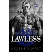 Lawless (Book 2) - eBook
