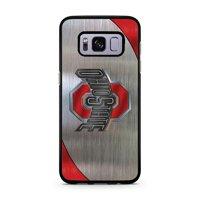 Ohio State Galaxy S8 Case