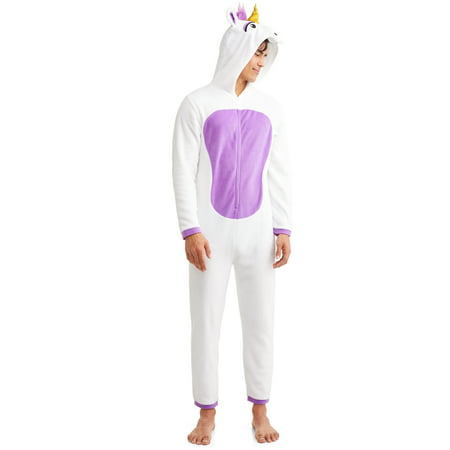 Onesie Women's Unicorn Union Suit
