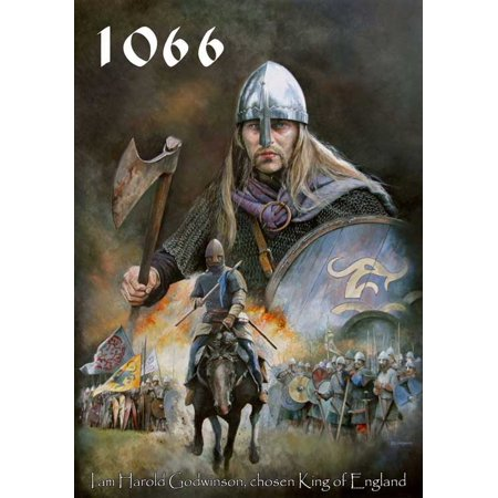 1066 POSTER Movie UK A Mini Promo