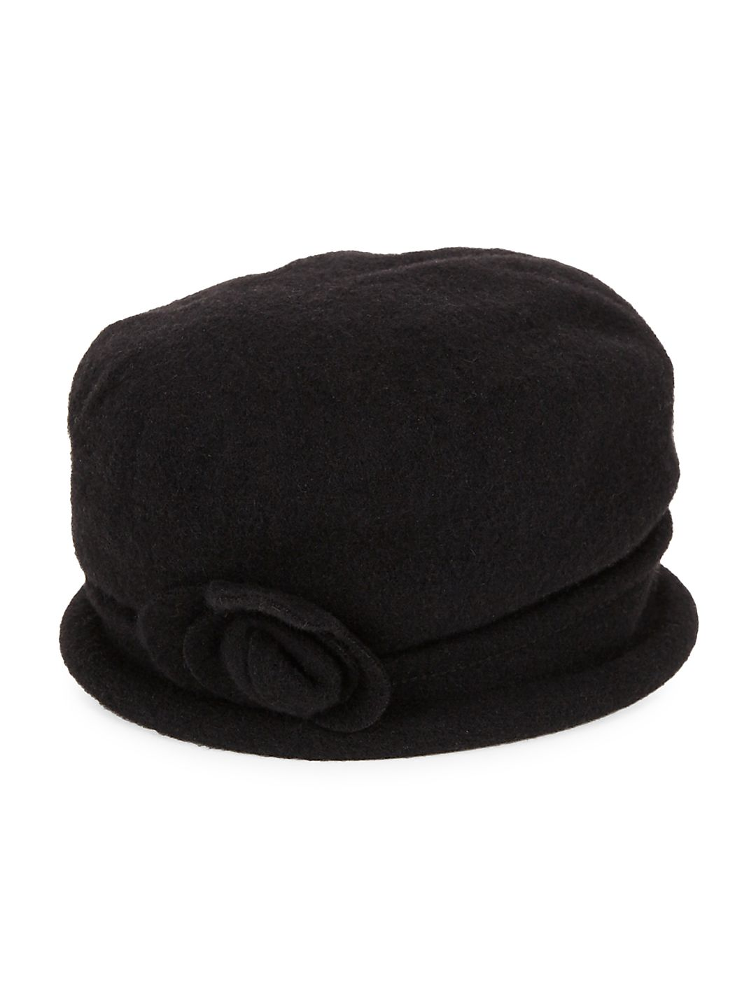 Spencer Cloche Hat