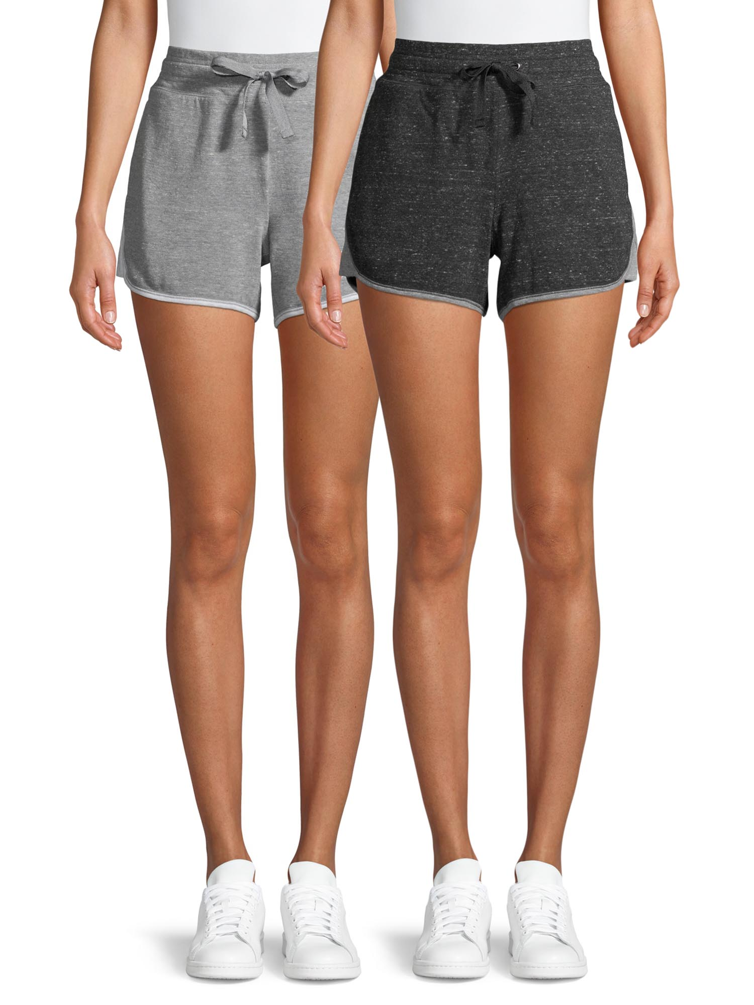 Starter Womens 3 Mesh Short with Pockets Exclusive