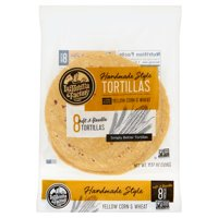 La Tortilla Factory Tortilla Corn Hms Yllw,11.57 Oz (Pack Of 12)