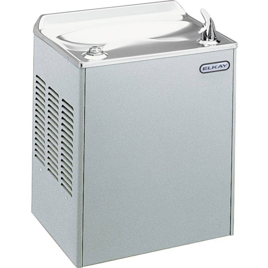 Elkay LWCE4SF1Z Filtered Wall Mount Water Cooler