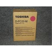 Premium Power 4409873450-OEM Toshiba Copier Developer-OEM, Magenta