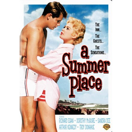 Sandra Dee Grease (A Summer Place (DVD))