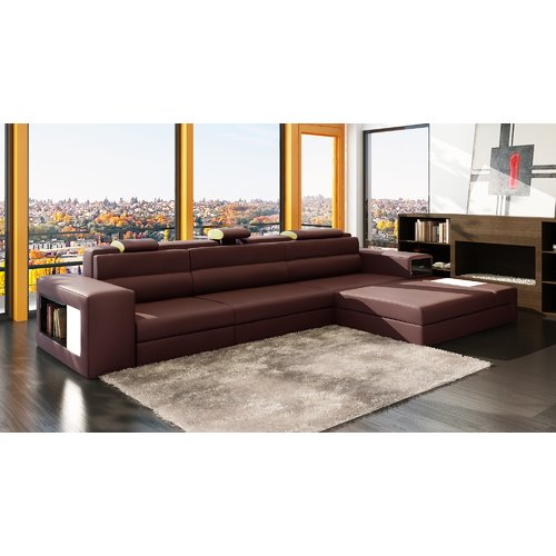 Hokku Designs Ashley Esmarelda Sectional by