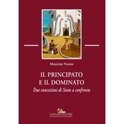 Il principato e il dominato - eBook