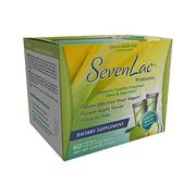 Global Health Trax Sevenlac Probiotic, Apple 60 Pkts