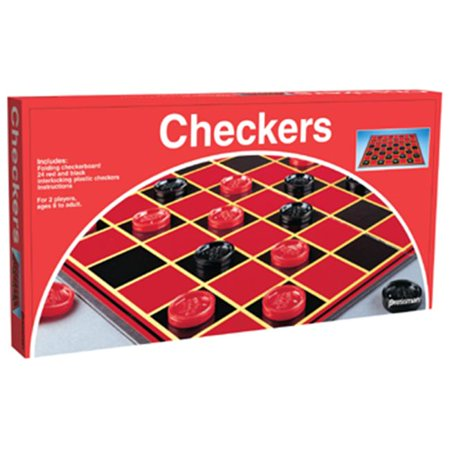 Checkers - image 2 of 2