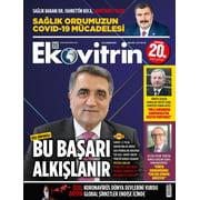 Ekovitrin Magazine - eBook