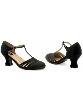 07545ff8534b4 Product Image Lucille Black Shoes Women's Adult Halloween Costume  Accessory. ELLIE SHOES