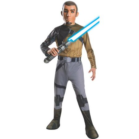 Star Wars Rebels Kanan Jarrus Child Costume](Star Wars Rebel Costume)