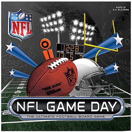 Fremont Die NFL Game Day Board Game (Best Nfs Game Ever)