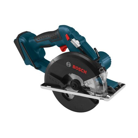 Bosch CSM180B 18V Cordless Lithium-Ion 5-3/8 in. Metal Cutting Circular Saw (Bare Tool)