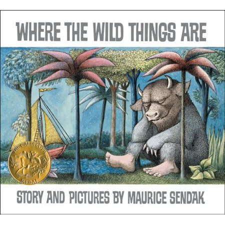 Where the Wild Things Are (Anniversary)