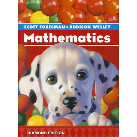 Scott Foresman Addison Wesley Math 2008 Student Edition (Consumable) Grade