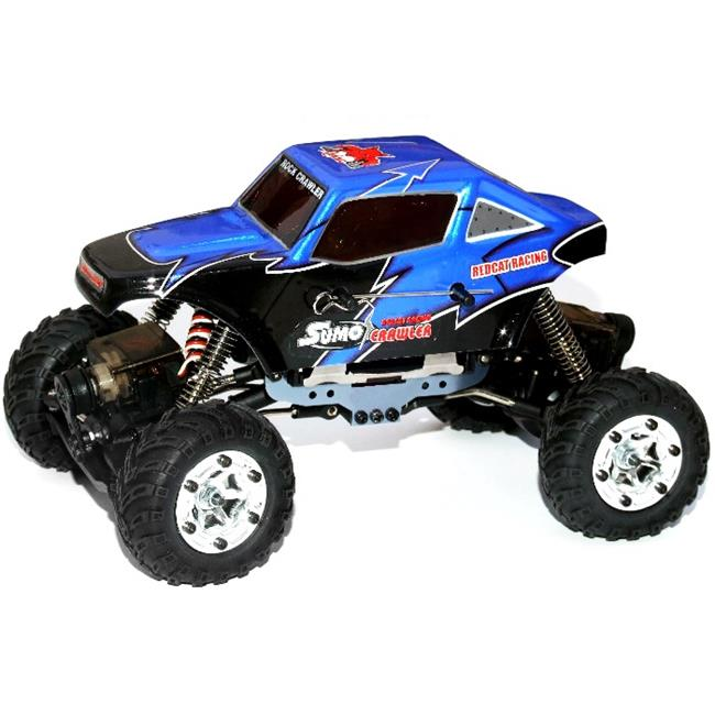 Redcat Racing Sumo Crawler 1-24 Scale Electric