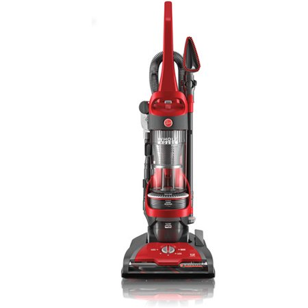 Hoover Whole House Elite Dual-Cyclonic Bagless Upright Vacuum, UH71230