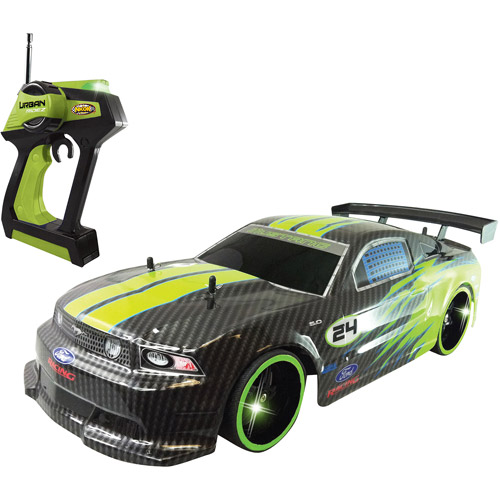 NKOK 1:10 Scale Ford Mustang GT Radio-Controlled Vehicle