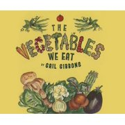 The Vegetables We Eat (Audiobook)