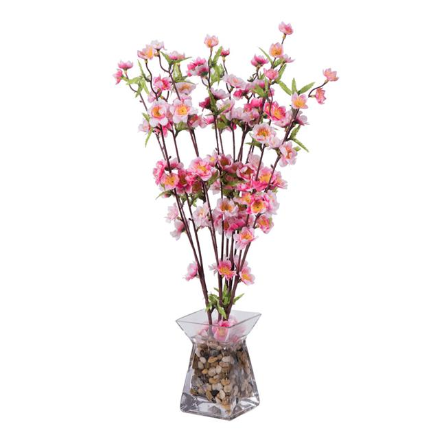 Pink Blossom Arrangement Everyday Floral - 24 in.