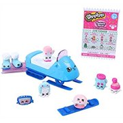 Shopkins Fashion Pack, Frosty Fashion Collection