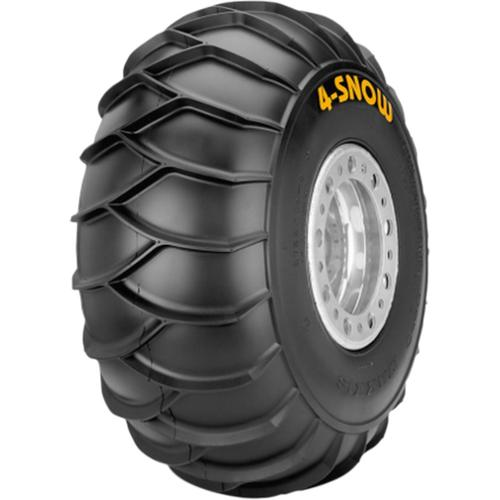 Maxxis 4-Snow Sport ATV Rear Tire 22X10-9