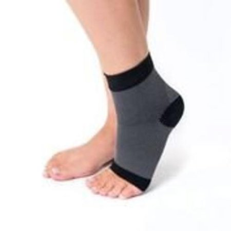 Smart Feet's Plantar Fasciitis Relief Sleeves 1 Pair- The Best Compression PF