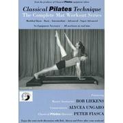Classical Pilates Technique: The Complete Mat Workout Series (DVD)