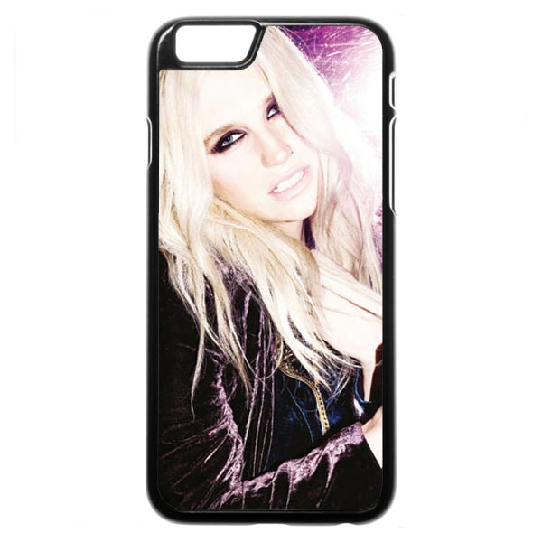 Kesha iPhone 6 Case