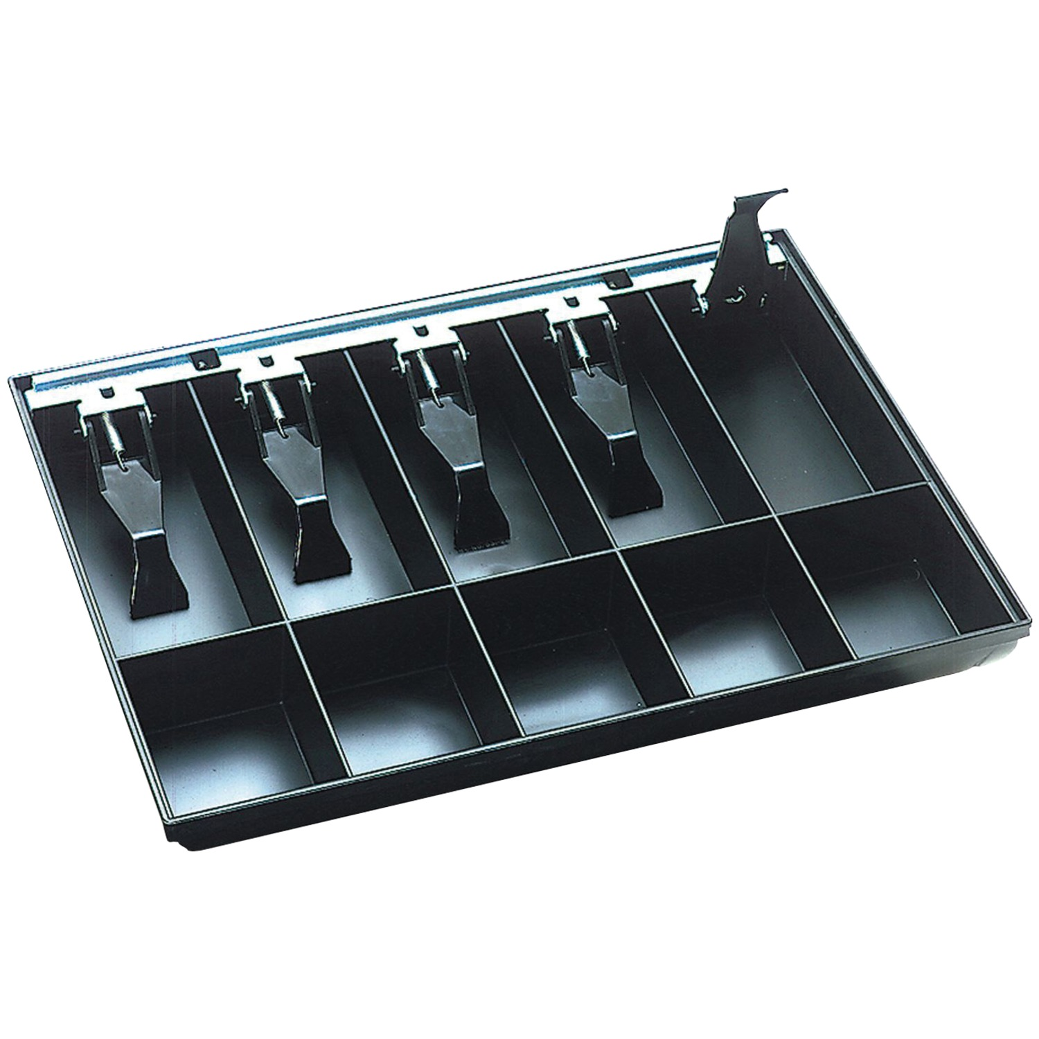 cash epos metal drawer till detail components