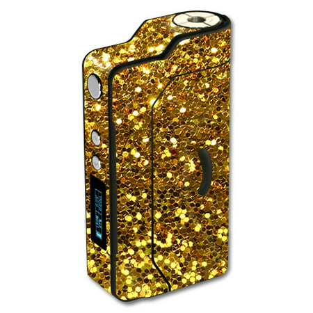 MightySkins Skin For 150W TC, Temp Control, Sigelei TC | Protective, Durable, and Unique Vinyl Decal wrap cover Easy To Apply, Remove, Change Styles Made in the USA
