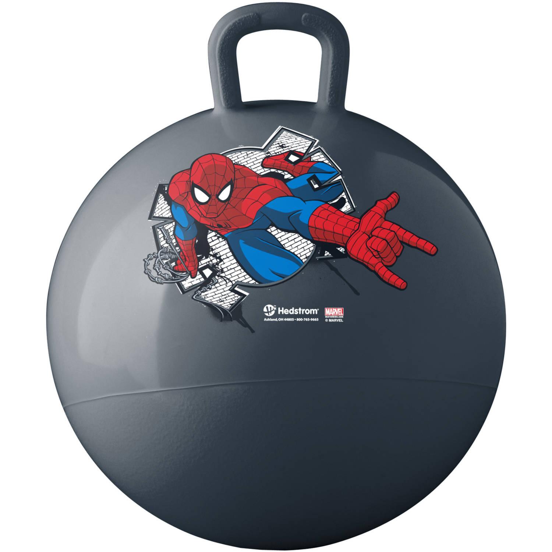 Hedstrom Ultimate Spider-Man Hopper