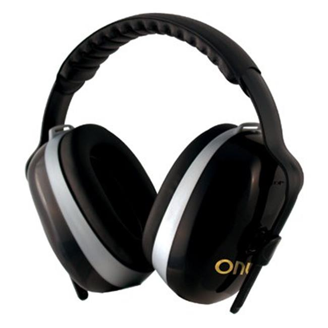 Jackson Safety 138-20772 Onyx 26 Headband Earmuff3015086