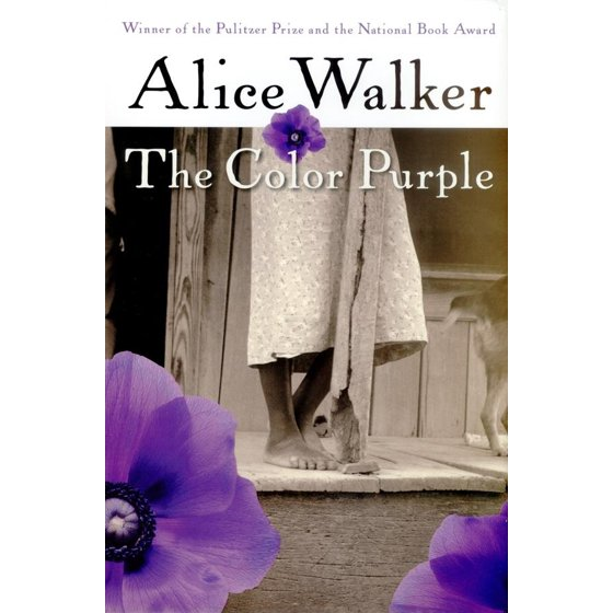 The Color Purple - Walmart.com