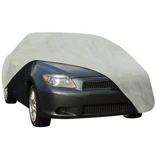 Semi-Custom Car Cover