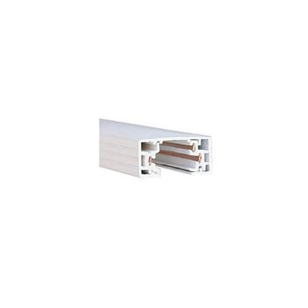 Wac Monorail System (WAC Lighting H System Track White Single)