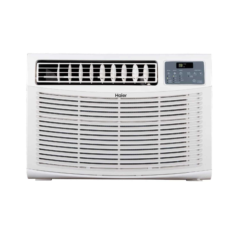 Haier 8,000 BTU Window Air Conditioner