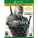 Wild Hunt Complete Edition for Xbox One