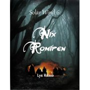 Nix Romipen - eBook