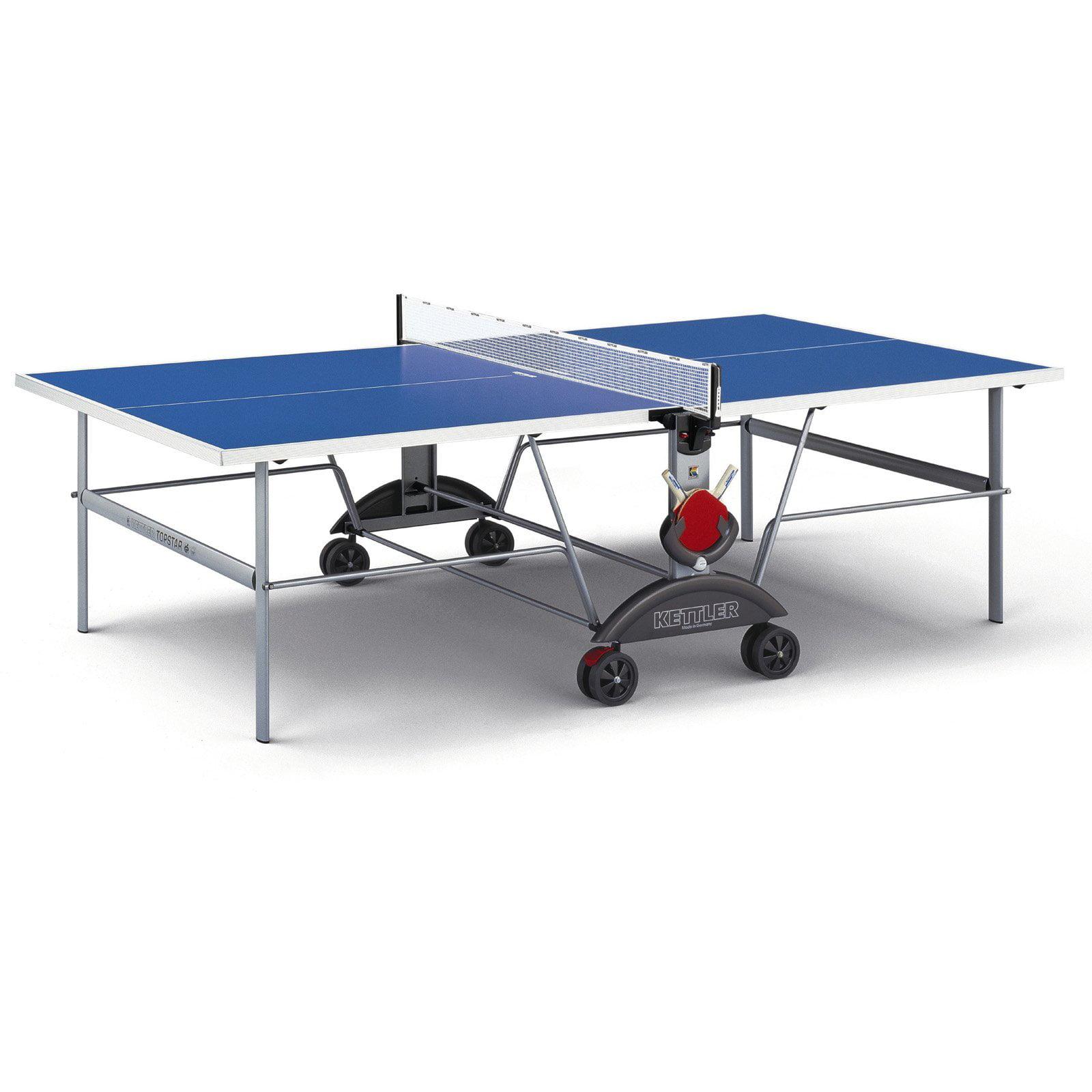Kettler Top Star Outdoor Table Tennis Table