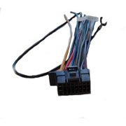 Xscorpion SY1613 Wire Harness For Sony Headunits