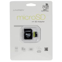 Micro SDHC 16GB Class 10 (UHS-1)