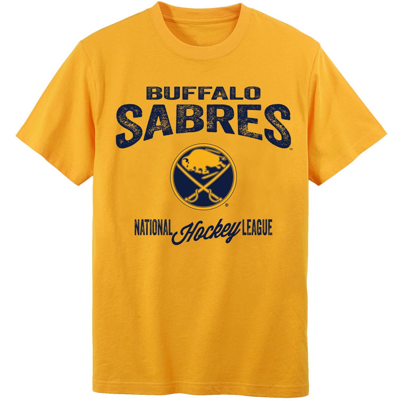 NHL Buffalo Sabres Youth Team Tee
