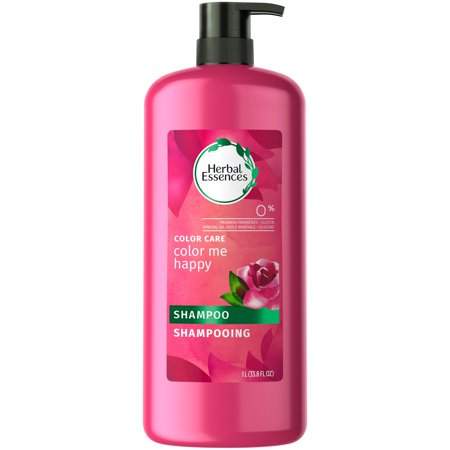 Recovery Essence - Herbal Essences Color Me Happy Shampoo for Color-Treated Hair, 33.8 fl oz
