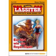 Lassiter 2468 - Western - eBook